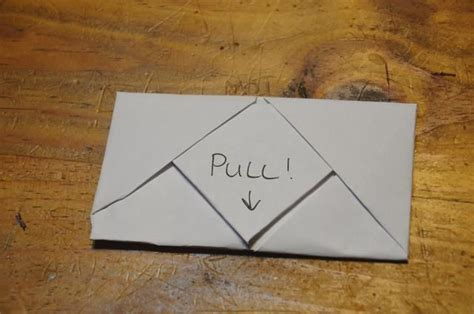 Ways To Fold Paper - 17 best images about random stuff on flats