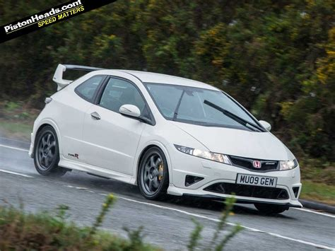 Signal Shed by Honda Civic Type R Fn2 Market Watch Pistonheads