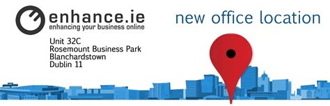 Office Location by New Office Location Enhance Ie