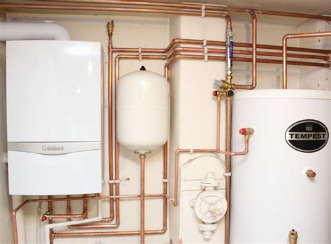 plumbing heating installation services oxfordshire