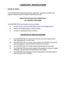 Request for proposal bid number 001038