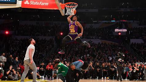 nba slam dunk contest  winners complete list