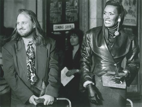 bobcat goldthwait wild thing grace jones from syracuse to superstar 15 things you