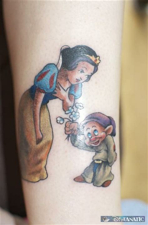 dopey tattoo designs dopey images