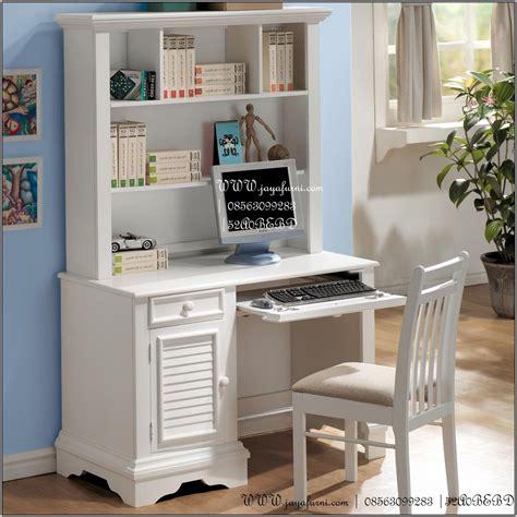 desain meja belajar dan rak buku gambar desain meja kerja dan rak buku dan meja belajar