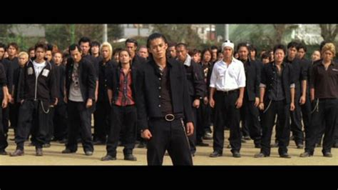film animasi crows zero takiya genji crows zero ari sudibyo