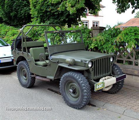 Jeep J7 Pin Jeep Hotchkiss M201 On