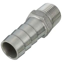 Nepel Nepple Stainless Steel 304 Dia 1 stainless steel fittings ss sms union manufacturer from ahmedabad