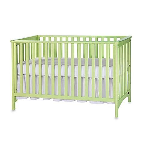 European Crib Mattress Child Craft 3 In 1 Style Convertible Crib In Lime Bed Bath Beyond