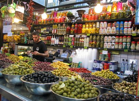 To Market by Three Historic Markets In Israel Are The Of Their