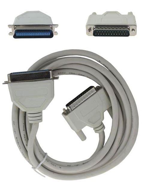 Harga Kabel Matrix kabel printer dot matrix 5 meter solusi bagi printer anda