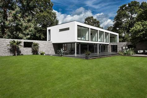 house design in uk folding house england e architect