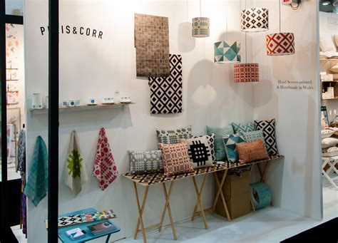 trade show review pulse london  folksy blog