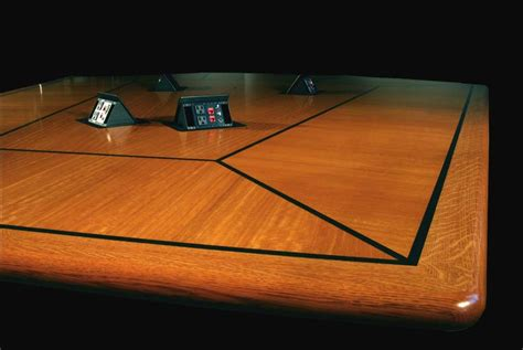 conference table with data ports designcraft conference table power data ports
