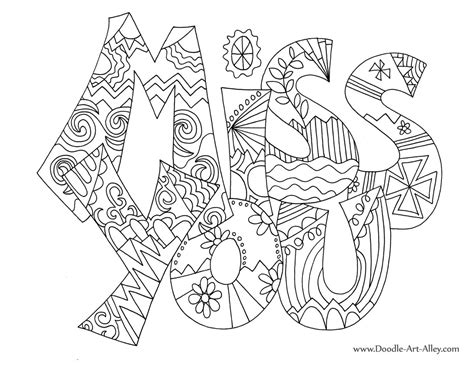 coloring pages doodle art alley doodle art alley all quotes coloring pages coloring home