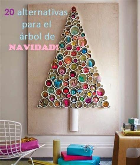 arbol de navidad casero arboles de navidad artesanales