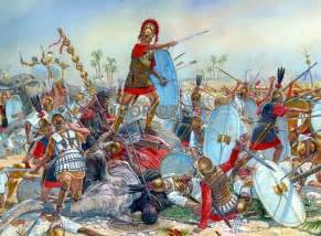 Carthage the romans and the battle on pinterest