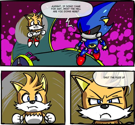 Sonic Memes - image 289296 sonic the hedgehog know your meme