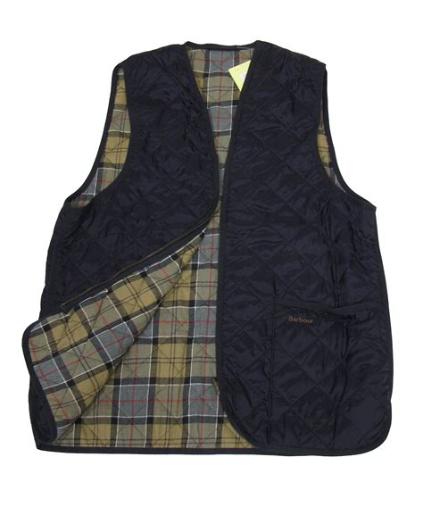 Barbour Waistcoat Quilted by Barbour Quilted Waistcoat Lining