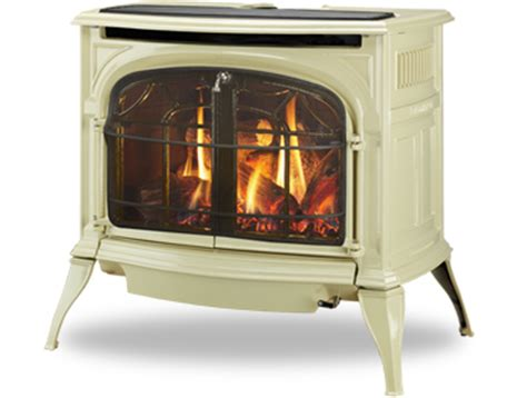intrepid direct vent gas stoves by vermont castings