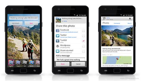 r android flickr app for android gets a major update