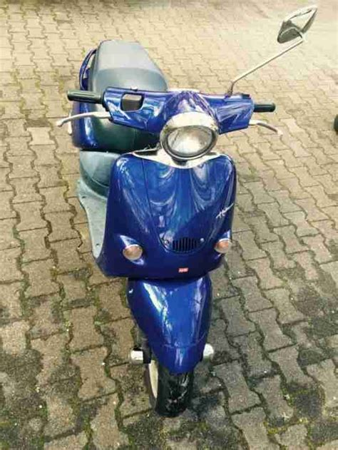 Roller Gebraucht Kaufen 50 Ccm by Roller Motorroller 50ccm Aprilia Habana 50 Bestes