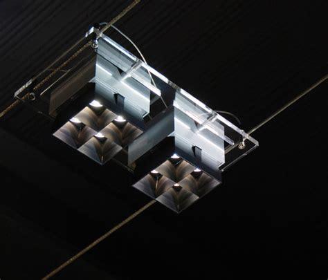 altatensione illuminazione flat 1x adj faretti a parete altatensione architonic