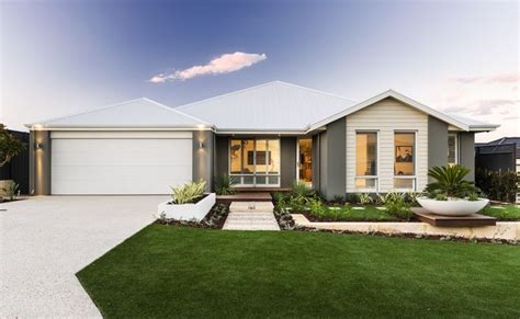 Gable Home Design Photos 17 Best Images About Display Home The Kidman On