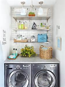 Organized Laundry Room by How To Organize And Beautify Your Laundry Room Megan Morris