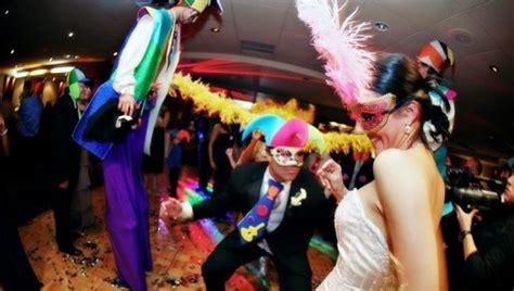 mardi gras wedding theme wedding favors mardi gras