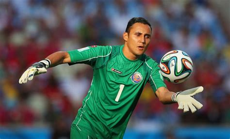 Keylor Navas Keylor Navas Ruled Out Of Copa America Sofascore News