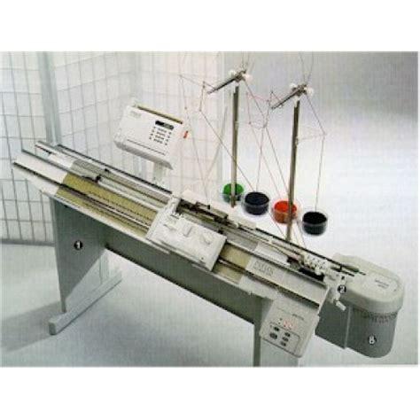 passap knitting machine passap e6000 knitting machine with 4 color t601 stand and