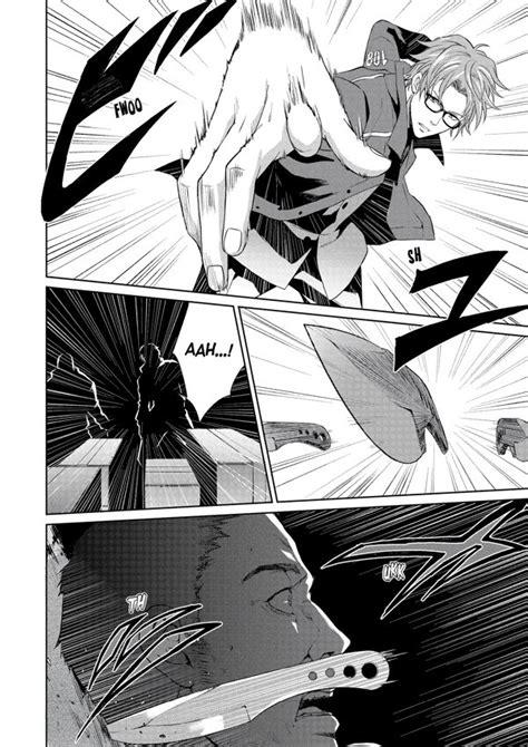 Psycho Pass Inspector Shinya Kogami 04 Oleh Natsuo S B14 80137 crunchyroll previews next volume of quot psycho