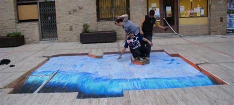imagenes en 3d en el piso alfombras de dise 241 o para el exterior decorar una casa