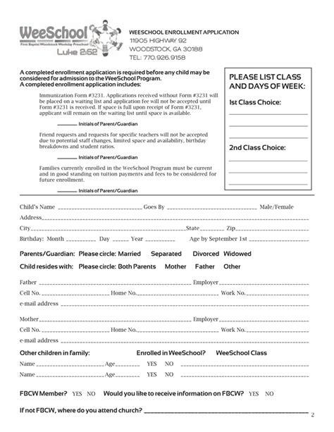 Digital Portfolio For Application Portfolio Application Portfolio Forms Application