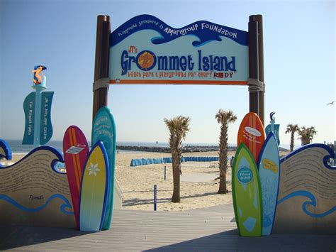 20 great restaurants virginia beach vacation guide jts grommet island beach park and playground virginia