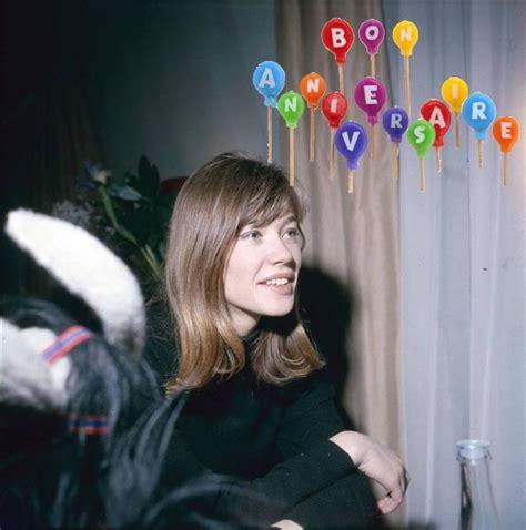 francoise hardy birthday happy birthday francoise