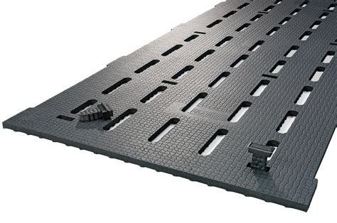Livestock Rubber Mats by Kura S Slatted Floor Covering Made Of Rubber For Cattle