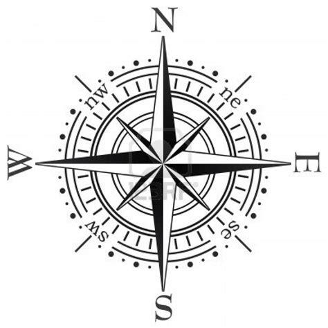 compass tattoo template airplane logo tracing templates art hawks