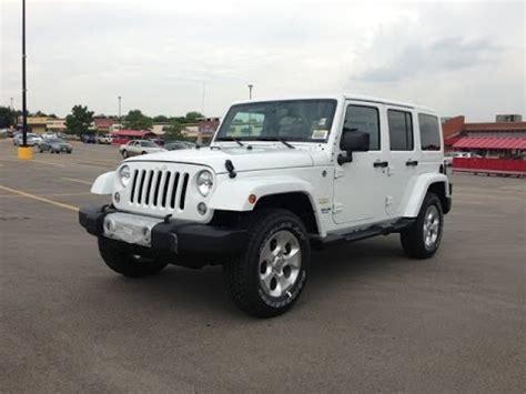 2014 Jeep Wrangler Unlimited Problems 2014 Jeep Wrangler Unlimited Maciver Dodge Jeep