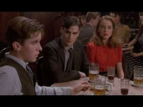 christian swing swing kids christian bale youtube