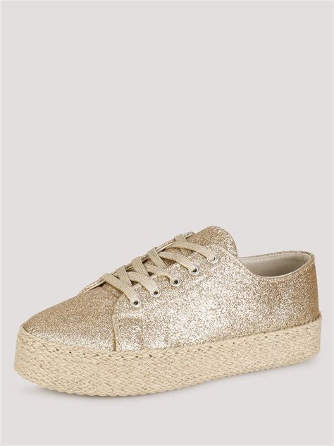 with no shoes buy no doubt glitter shoes with jute sole for