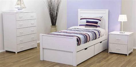 king single bed with storage drawers cologne 5 drawer chest white bambino home