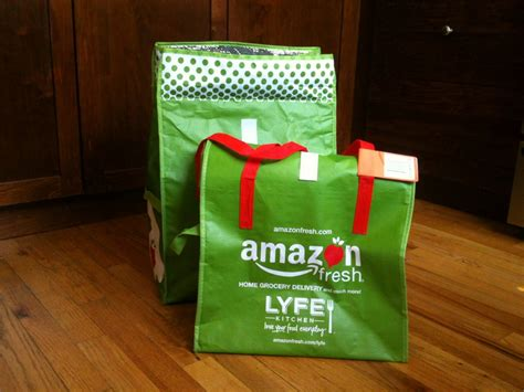 amazon fresh amazon fresh launches in san francisco with 299 year