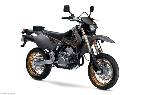 Suzuki Dzr400 2016 Suzuki Dr Z400s Motorcycle Usa