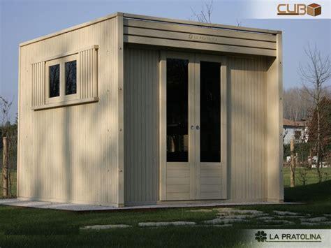 casette da giardino moderne foto cubo 3 3 la pratolina