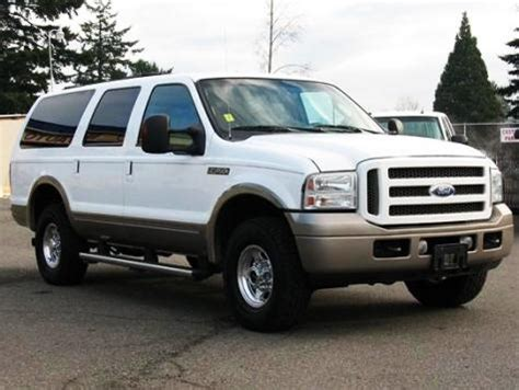 17 best ideas about 2000 ford excursion on pinterest
