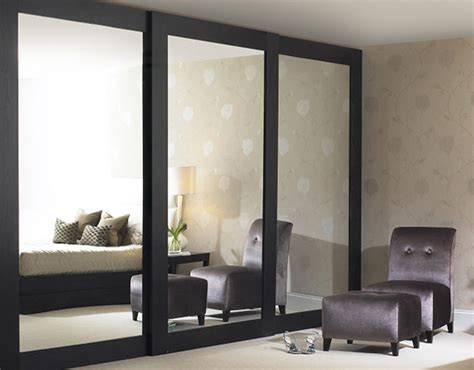 Wardrobe Doors Mirror by Manhattan Closets Sliding Door Wardrobes