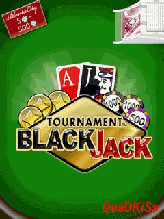 tournament black jack (connect2medai 2011) ~ telefon