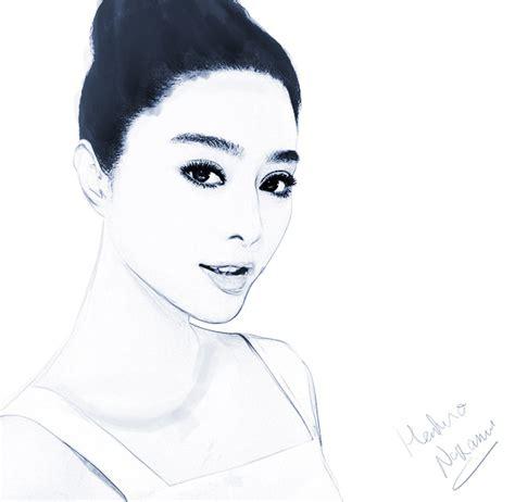 tutorial gambar karikatur photoshop tutorial photoshop efek sketsa gambar pensil hitam putih